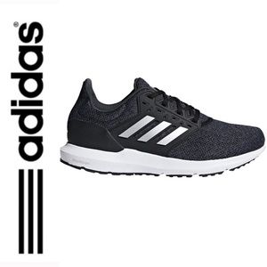 NWT Adidas Solyx running shoes charcoal